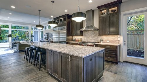 The Real Reason Granite Countertops Are Better Than Marble