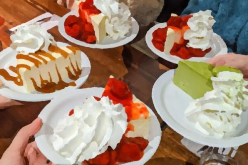 Vancouver Desserts for a Sophistocated Sweet Tooth