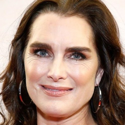 Brooke Shields' Daughter Has Grown Up To Be Her Twin
