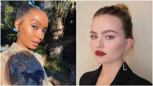 The Best Makeup Looks Of 2021 You Won't Want To Miss