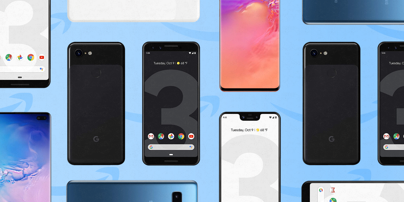Prime Day is coming to an end, but you can still snag discounts on iPhone, Samsung Galaxy, and Google Pixel