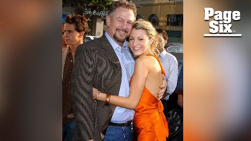 Ernie Lively, actor and Blake Lively's father, dead at 74