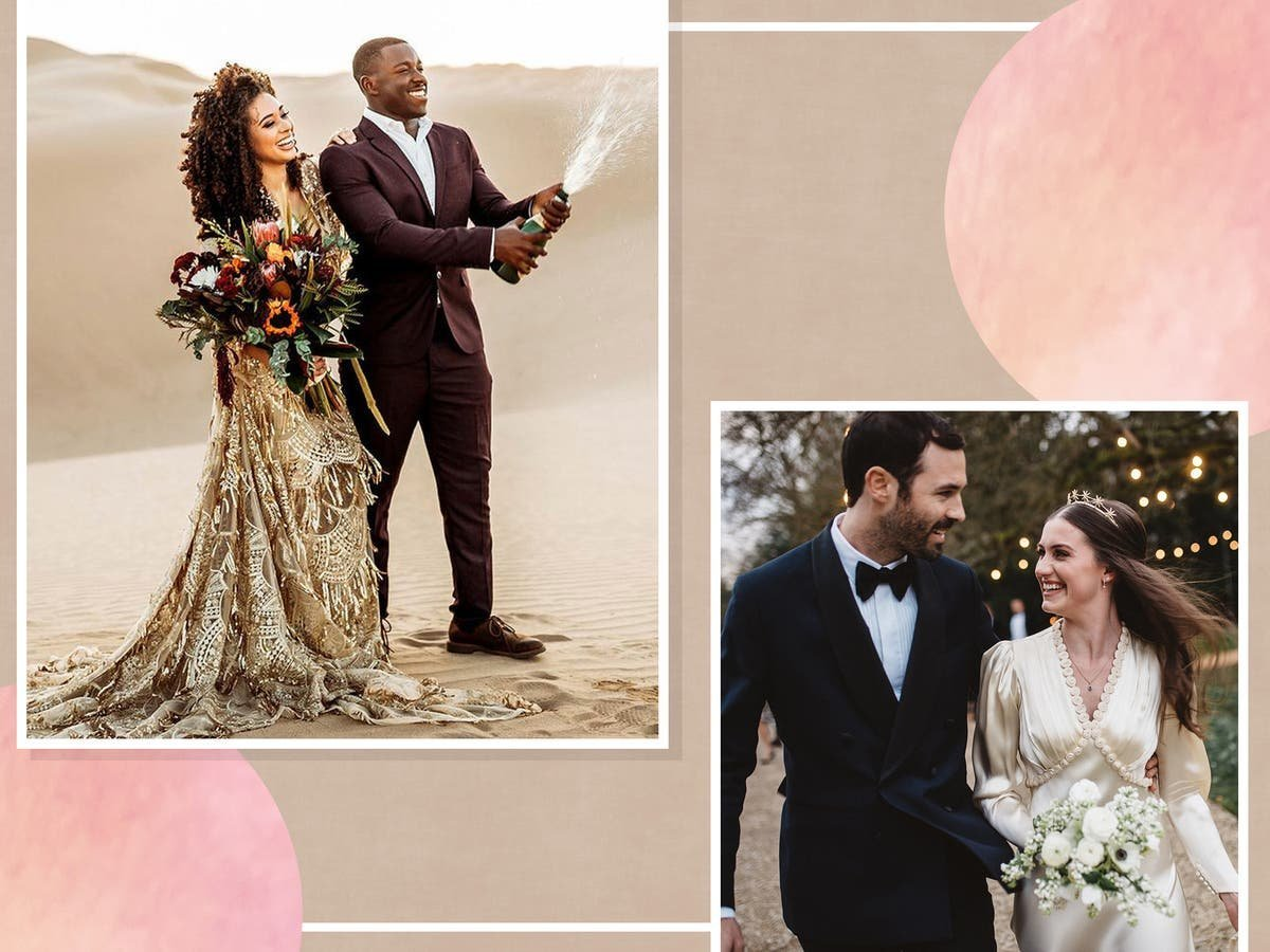 IndyBest's Wedding Week 2021