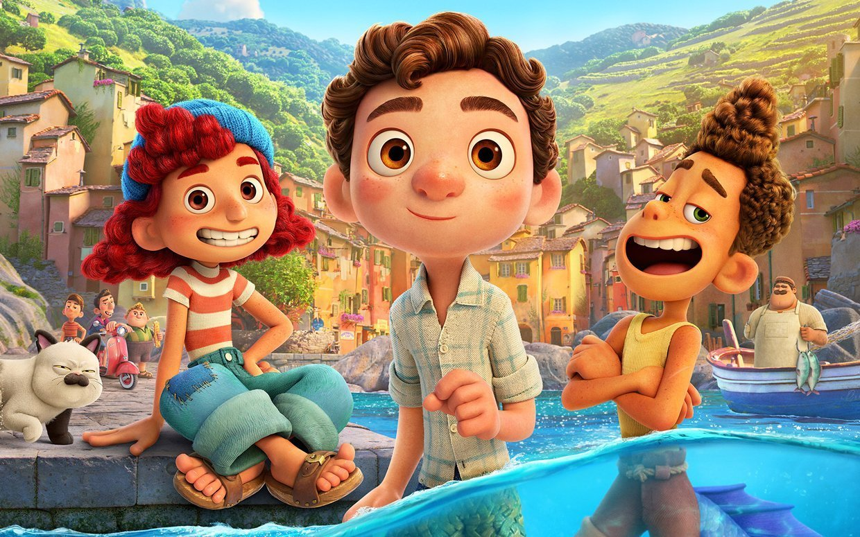 Best New Family Movies (with Release Dates)