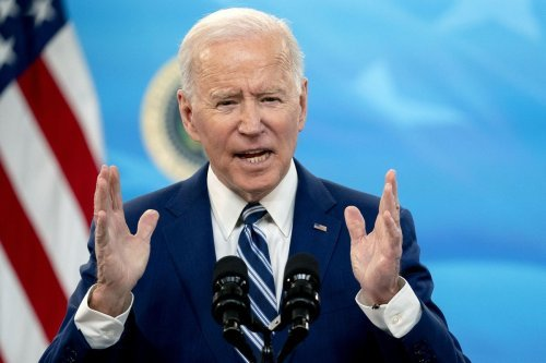 Joe Biden's First 100 Days: Here's What Happened - cover