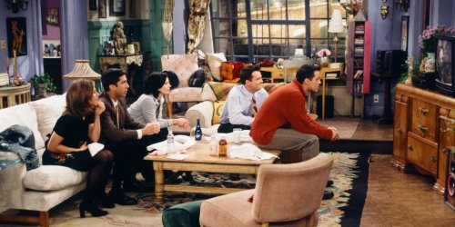 Friends Helped Explain Why Soap Operas Appear Different Than Other TV Shows