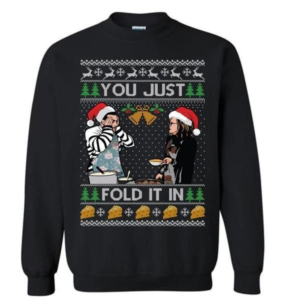 Spread Cheer with These Holiday Sweaters