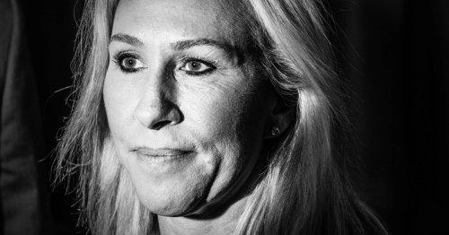 Why Marjorie Taylor Greene's misunderstanding of HIPAA is so dangerous