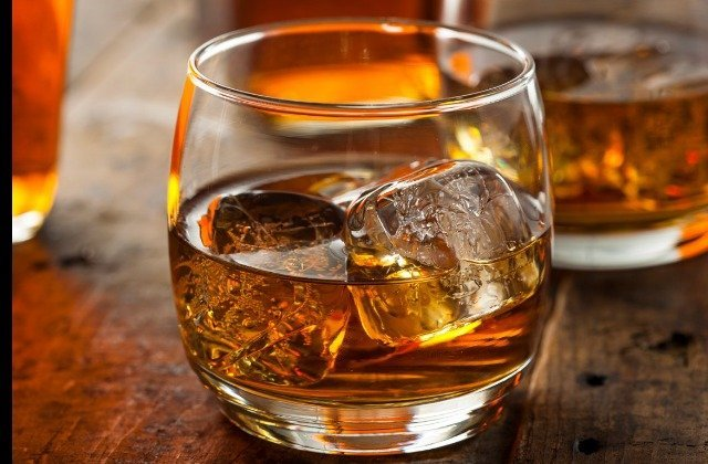 Popular Bourbon Brands Ranked Worst To First