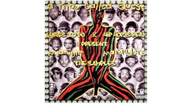 Essential hip-hop albums everyone needs to listen to