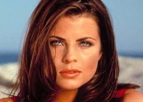 Yasmine Bleeth: What She's Like Now & Other Celebs Who've Changed