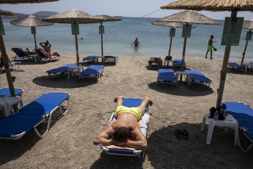 Southeast Europe heat wave set to be among worst in decades