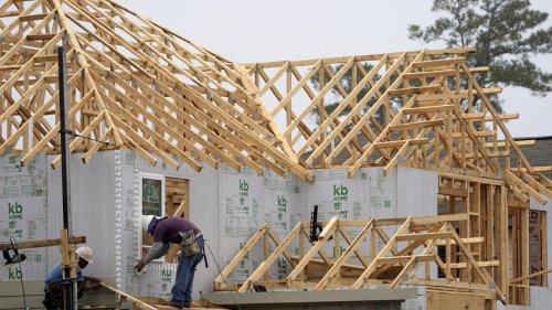 Lumber Prices To Drop Following Historic Highs
