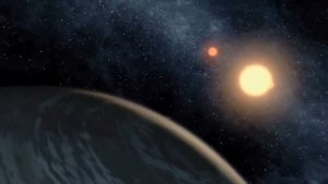 Five Tatooine-Like Binary Star Systems Could Support Life