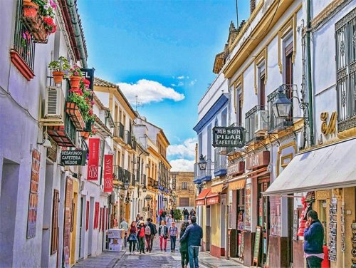 11 FANTASTIC PLACES IN SPAIN THAT SHOULD BE ON YOUR RADAR