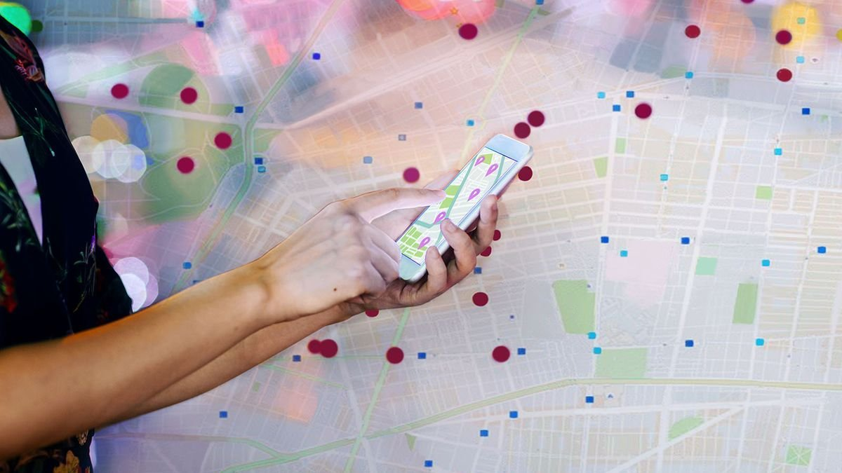 How to Fake a GPS Location on Your Phone