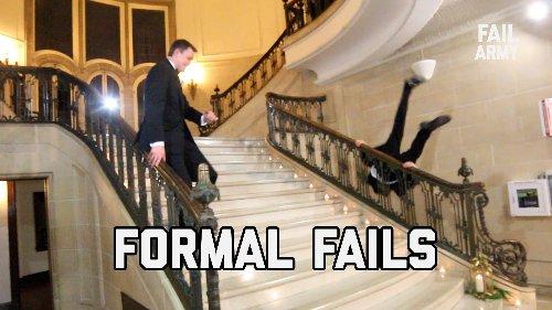 FORMAL FAILS   FailArmy