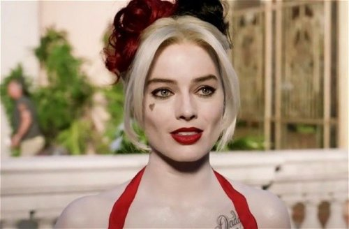 Margot Robbie's Head-Turning Claim About The Suicide Squad