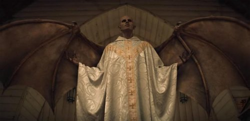 The Spookiest TV Shows To Binge This Halloween