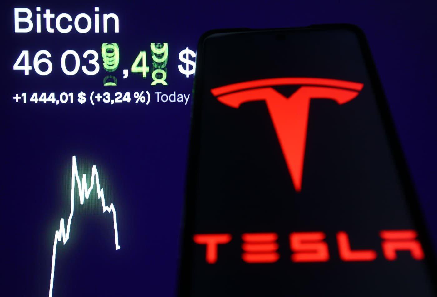 Elon Musk's reversal on bitcoin