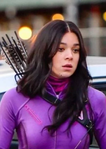 Hailee Steinfeld Refused To Train For Her Role In 'Hawkeye', Here's Why