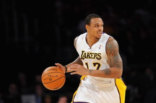 NBA fans shocked at how different Shannon Brown looks just 5 years after playing