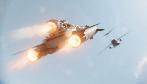 Fast & Furious heads to space with F9 trailer