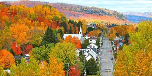 6 Spontaneous Trips Less Than 2 Hours From MTL That Make Amazing Fall Getaway
