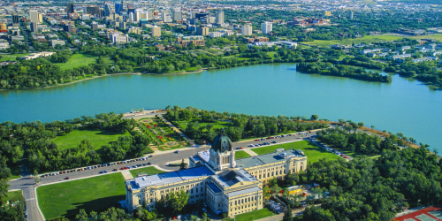 These Are The Most Affordable Cities In Canada