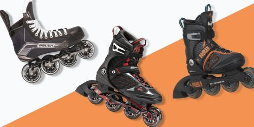 Summer Fun: The Best Rollerblades, Skateboards, Bikes and Helmets