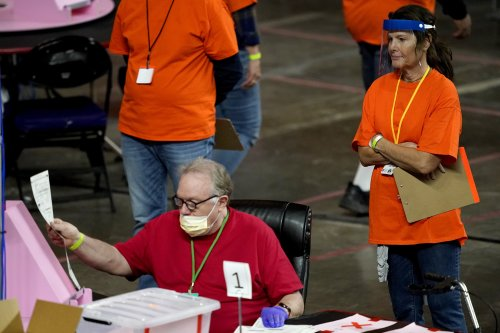 'Botched': Arizona GOP's ballot count ends, troubles persist