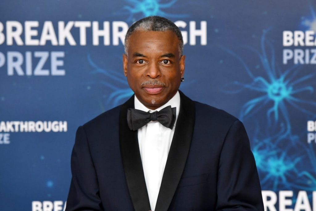 LeVar Burton just dropped the perfect take on cancel culture