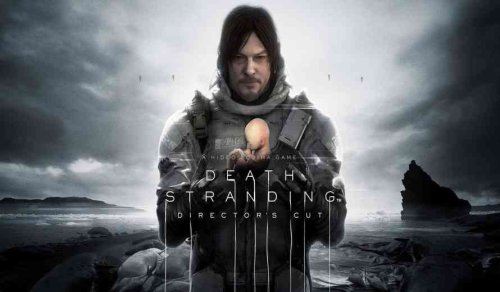 Death Stranding Director's Cut Review - The Best Version of a Weird Thing