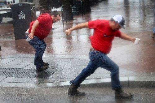 Hurricane Ida Wreaks Havoc Across the Eastern U.S.
