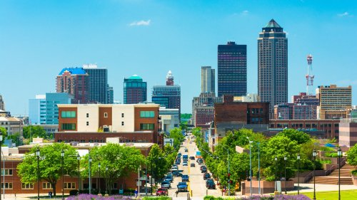 20 Great Cities With Cheap Real Estate