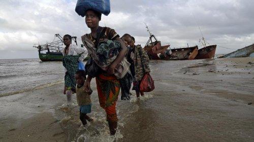 Millions driven from homes in 2020 despite COVID crisis, says UN