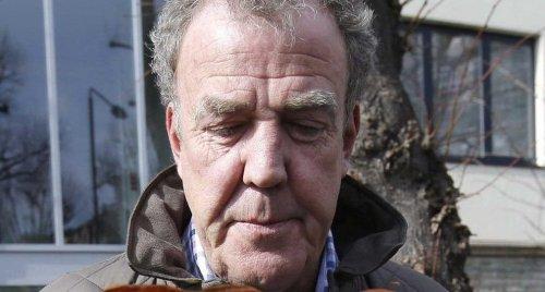 Why Jeremy Clarkson Left Top Gear