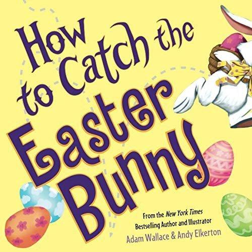 Easter Books Children Will Love