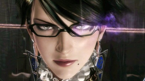 The Actress Behind Bayonetta Is Gorgeous In Real Life