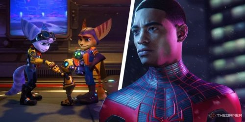 Rivet And Kit Need Their Own Miles Morales-Style Spin-Off