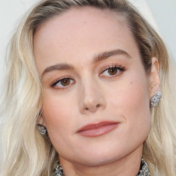Brie Larson reveals her incredible transformation