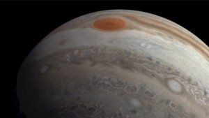 Ever Wonder Why Jupiter Became a Planet and Not a Star?