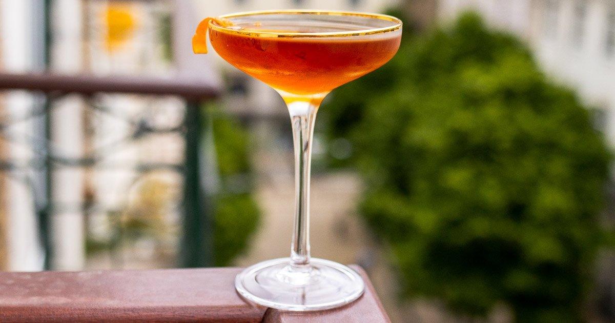 Drink Like a Diplomat