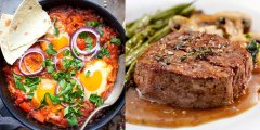 Discover easy dinner recipes