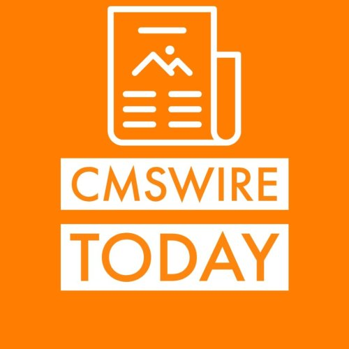 CMSWire Today cover image