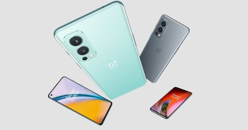 OnePlus Nord 2 Revealed: How Does This Midrange Phone Stack Up?