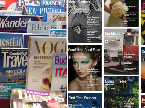 What Is a Magazine? Five Surprising and Useful Definitions
