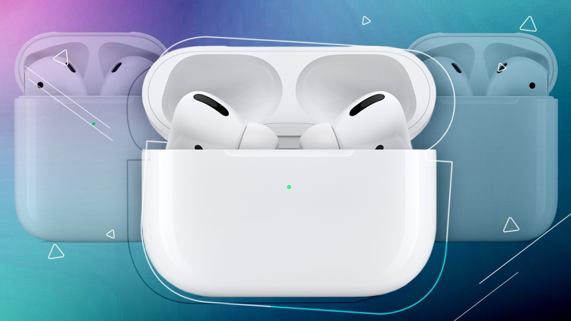 How to Keep AirPods From Slipping Out of Your Ears & Other Apple Hacks