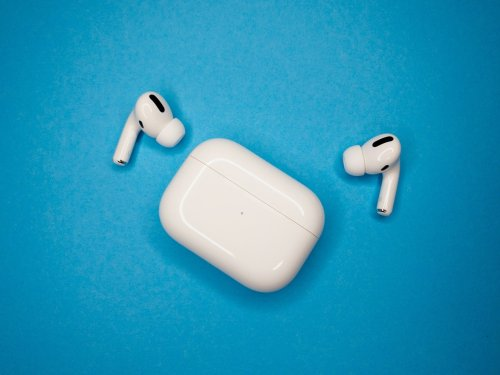 The right way to clean your AirPods