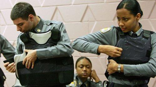 How Bulletproof Are Bulletproof Vests? — Plus More on Firearms